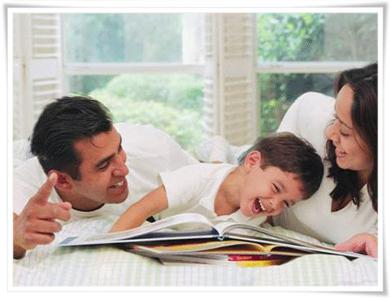 วิธีสอนการบ้านลูก เด็กวัยอนุบาล