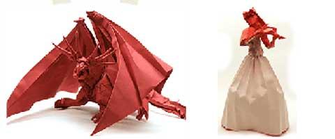 origami ชมรมนักพับกระดาษไทย อยากจะเอาไปสอนลูก พัฒนาด้าน ตรรกะกับจินตนาการ